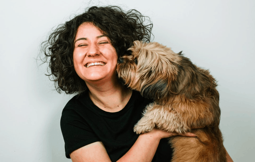 Top dog names female that are cute as your dog in 2021