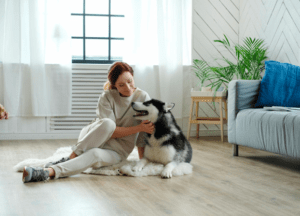 Separation Anxiety in Dogs: Here's How to Calm Your Dog Before You Leave