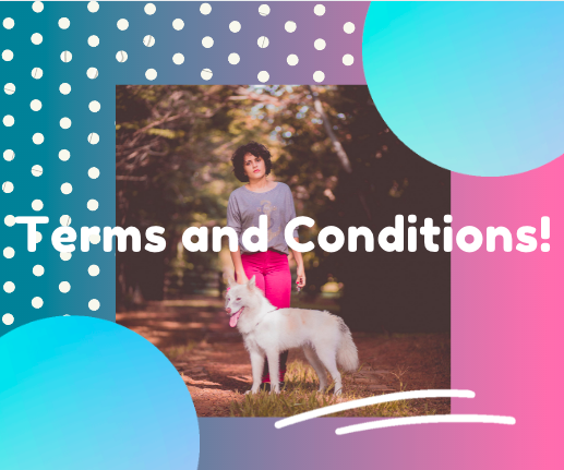 Terms and Conditions of Dogsvets.com